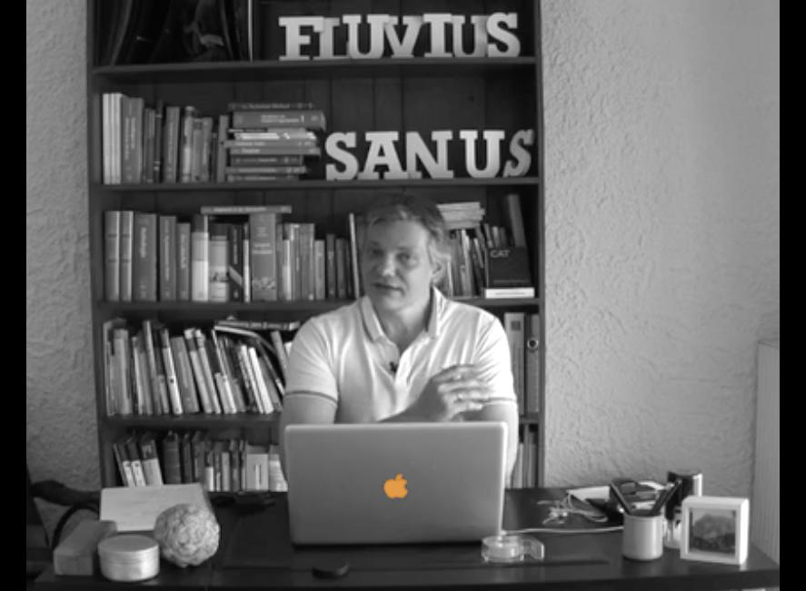 Volker Horbach fluvius sanus